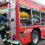 Uruguay y Brasil acordarán libre circulación de ambulancias y bomberos