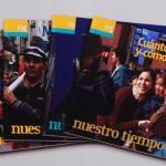 Comisión de Bicentenario e IMPO lanzan libros sobre los últimos 40 años en Uruguay
