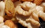 Nueces y demás frutos secos reducen hasta 20% cáncer y afecciones cardíacas