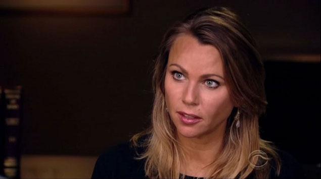 Compartiendo mi opinión: Lara Logan: Un caso bastante común
