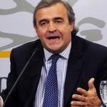 """Larrañaga se quejó de """"la falta de respeto del gobierno con el pueblo"""""""