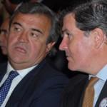 Vázquez, Larrañaga y Bordaberry encabezan las preferencias en sus partidos