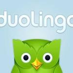 Incubadora de idiomas Duolingo en tiendas de Apple y Google es ya la más popular