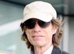 """Mick Jagger será bisabuelo en abril y está """"encantado"""" afirma su nieta"""