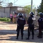 Cuatro policías ante la Justicia tras muerte de un joven en operativo en Santa Catalina