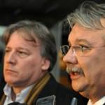 Ministros Lorenzo y Pintado serán interpelados por oposición por caso PLUNA