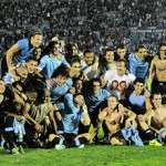 """Uruguay clasificado al Mundial de Brasil 2014 reaviva el fantasma del histórico """"Maracanazo"""""""