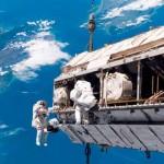 NASA dispone caminatas espaciales necesarias para arreglar desperfectos de la Estación Espacial