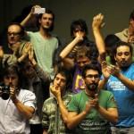 """Marihuana legal en Uruguay: activistas y consumidores celebran """"golpe a la hipocresía"""""""