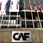 Gas Sayago recibe crédito de US$ 86 millones de CAF para regasificadora
