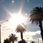 Riesgo de incendios: olas de calor y vientos fuertes para estas fiestas