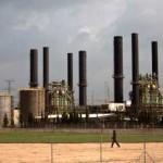 La única central eléctrica de Gaza deja de funcionar