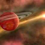 HD 106906b: Astrónomos descubren un planeta de características nunca vistas