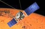 Satélite Mars Express cumple una década orbitando Marte