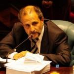 El senador Saravia repelió a tiros copamiento de su domicilio en Melilla