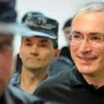 Rusia juega al juego del indulto