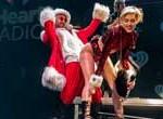 """Miley Cyrus es nombrada """"artista del año"""" por MTV"""