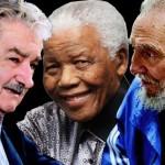 """Mujica: Mandela fue el """"hermano mayor de todos los luchadores sociales de nuestro tiempo"""""""