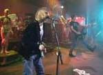 Nirvana y Kiss entran al Salón de la Fama del Rock