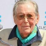 """Falleció Peter O'Toole (81), estrella de """"Lawrence de Arabia"""""""