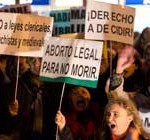 El gobierno español imprime un fuerte retroceso al derecho al aborto con una cuestionada reforma