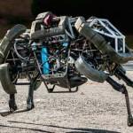 Robots: Google compra Boston Dynamics, uno de los mayores fabricantes del mundo