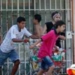 Córdoba: un muerto, robos y saqueos tras huelga policial por demandas salariales