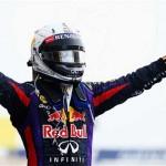Vettel vivió un 2013 de ensueño con su cuarto título consecutivo en la Fórmula 1