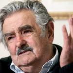 Mujica aseguró que los saqueos en masa son un fenómeno de la civilización actual