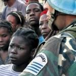 Uruguay ratifica que si no hay avances democráticos en Haití retirará a sus soldados (Almagro)