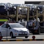 Uruguay exportó 14.624 vehículos por 522 millones de dólares