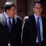 Campiani y socios de Leadgate recluidos en cárcel de seguridad media