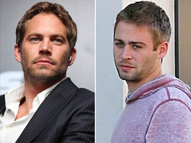 hermano paul walker