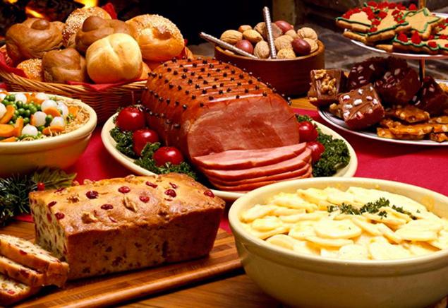 Que Cocinar En Las Fiestas 5 Recetas Tradicionales Para Esta - Recetas-comidas-para-navidad