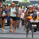 Maratón: En enero habrá siete carreras a lo largo de todo el país