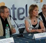 ANTEL y CUDIM promueven uso de TIC para aplicación de E-Salud
