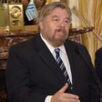 """Embajador argentino Dante Dovena: """"Las negociaciones no se cortan nunca"""""""