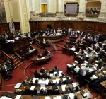 Avanza en Diputados proyecto de Ley sobre tenencia responsable de animales