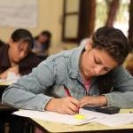 Aprendizaje de matemática en Uruguay es de 409 puntos y promedio OCDE: 494
