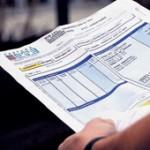 UTE aumenta sus tarifas un 7,36% a partir de enero próximo