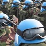 Uruguay retirará un tercio de sus Cascos Azules de Haití en los próximos 4 meses
