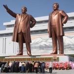 Kim III: una tragedia propia de Shakespeare se desarrolla hoy en Pyongyang