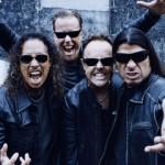 Metallica dio un histórico recital en la Antártida