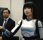 Trabajar y convivir con los robots: clave y desafío de la nueva sociedad japonesa