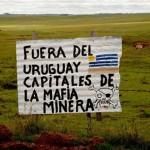 Comienza campaña de recolección de firmas contra minería a cielo abierto