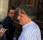 Vicepresidente Astori destaca carácter emotivo de Caravana en desagravio a ex ministro Lorenzo