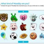 Moodies, la app que permite saber lo que tu interlocutor está pensando