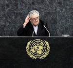 Mujica entre las 100 personalidades más influyentes del mundo