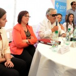 """Mujica felicitó a médicos rurales que tienden una mano y andan al """"ras de los yuyos"""""""
