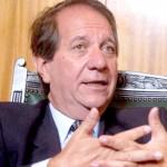 Senador Sergio Abreu ampliará denuncia por PLUNA a Olivera García y López Mena